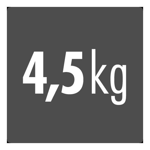 Gesamtgewicht