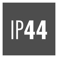 Schutzklasse IP44